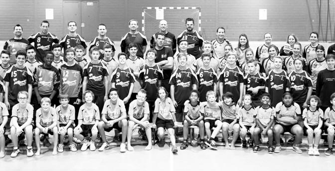 Le Handball Club Moudon recrute!