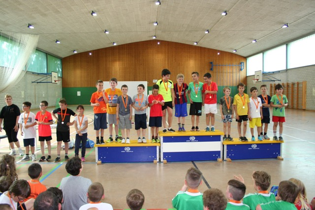 18 photo Tournoi Mini
