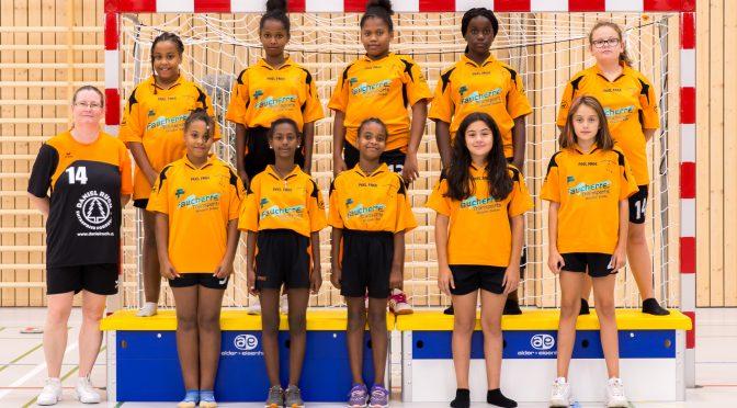 Articles du week-end – Une nouvelle équipe féminine junior et les Dames en grande forme